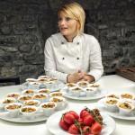 cooking lesson Antonella Coppola
